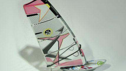 Surfer Modell Figur 1:16 North Sails / Fanatic 28.2.14 - Auf surfbox.de Hersteller der legendären SURF LINE Dachbox