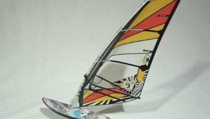 Surfer Modell Figur 1:16 Gaastra / Tabou 2.5.14 - Auf surfbox.de Hersteller der legendären SURF LINE Dachbox