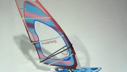 Surfer Modell Figur 1:16 Neilpryde / RRD 8.5.14 - Auf surfbox.de Hersteller der legendären SURF LINE Dachbox