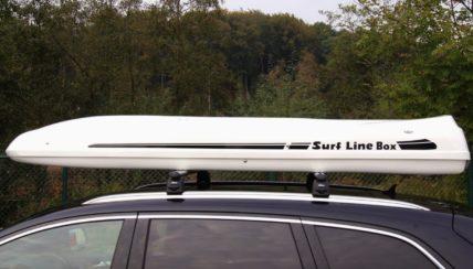 SLB 900 Dachbox