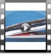 Surfbox Dachbox Malibu SL Dachbox mit Surfboardhalter Fiberglas GFK, 580 Liter, Tragkraft 95 kg - Die orginal SURF LINE BOX nur von © surfbox.de
