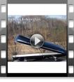 Dachbox Dachbox Moby Dick bis 200 km/h möglich  Fiberglas GFK, 600 Liter, Tragkraft 95 kg - Die orginal box2000 nur von © surfbox.de