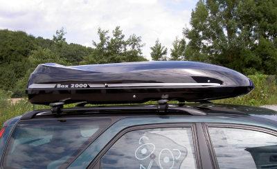 Dachbox mieten  Moby Dick/Moby Dick XL - direkt beim Hersteller der legendären SURF LINE BOX