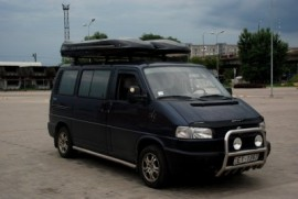 En Photos of ROOF BOXES Big-Malibu XL Surf roof box with surfboard rack