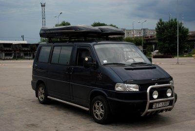 En Kundenbilder Big-Malibu XL SURF inkl. Surfbretthalter