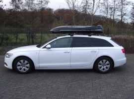 Audi ROOF BOXES