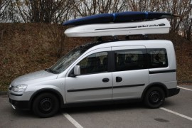 DSC ROOF BOXES Opel