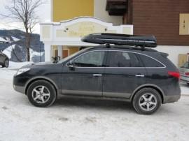 Hyundai Dachboxen SUV