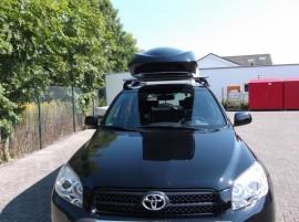 Toyota Rav Big Malibu Coffres de toit