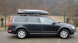 Mdxl Volvo ROOF BOXES