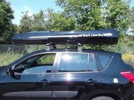 Toyota Rav  Big Malibu Dachboxen SUV