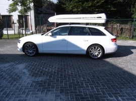 Audi  Avant Big Malibu ROOF BOXES