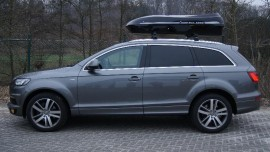 Audi Beluga  ROOF BOXES