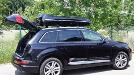 Audi  Belugaxxl ROOF BOXES