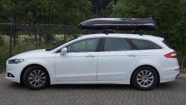 Ford Mondeo Belugaxxl  ROOF BOXES