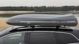 Meinq Mdgrau  Dachboxen SUV