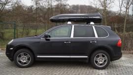 Porsche Beluga Xxl  DAKKOFFERS