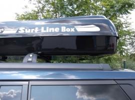 Range Rover  Big Malibu Dachboxen SUV
