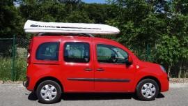 Renault Kangoo Slb  ROOF BOXES