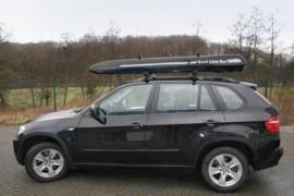 Slb  Dachboxen SUV