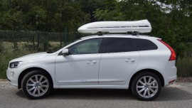 Volvo Mobydick  ROOF BOXES