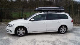 DSC  ROOF BOXES VW