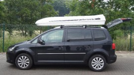 Sharan Bigmalixl  ROOF BOXES VW