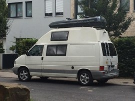 Womo  ROOF BOXES campers